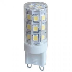 Lampara LED G9 4W