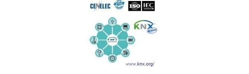 Domotica vía cable (KNX)