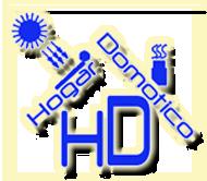 Hogar Domotico, Automatismos, Domotica, Seguridad y Clima.